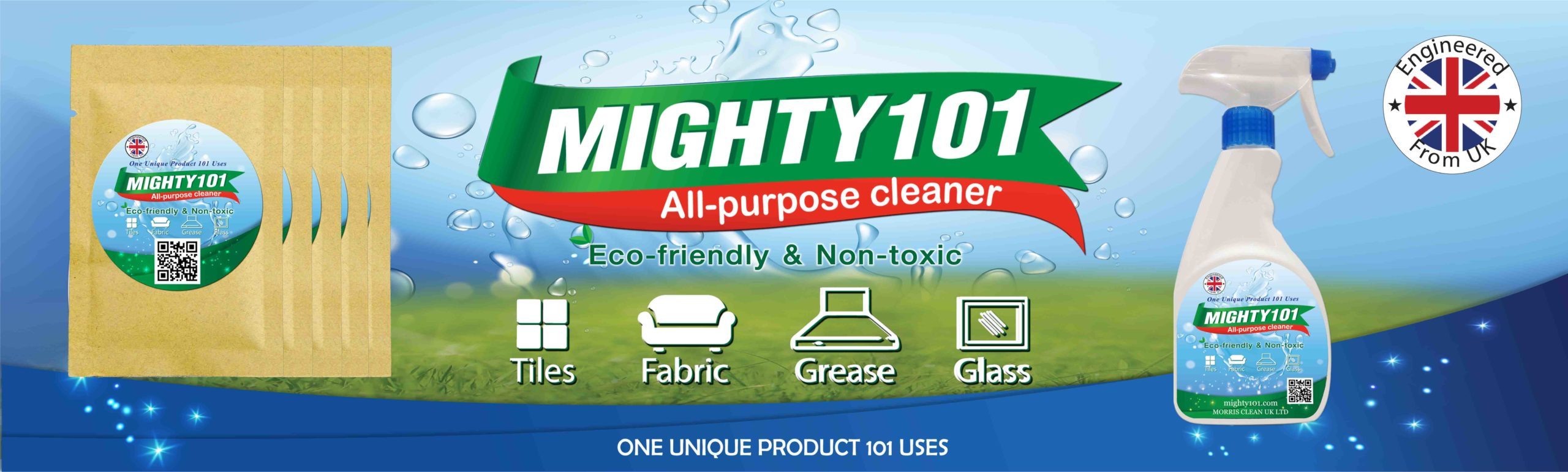 tripleclicks shop, triple clicks store, mighty101, best all purpose cleaner 2021