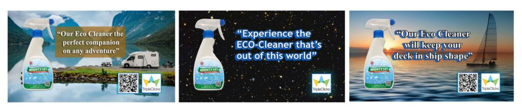 Mighty101, best eco cleaner on the market
