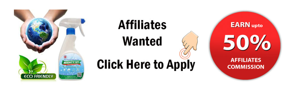 Mighty101 affiliate